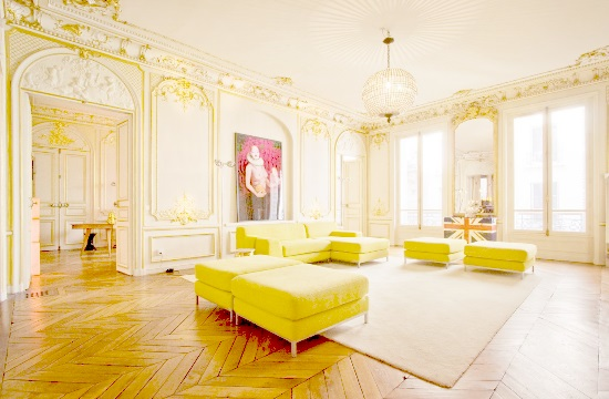 Η Airbnb έχει το 1/3 του μεγέθους των ξενοδοχείων στο Λονδίνο