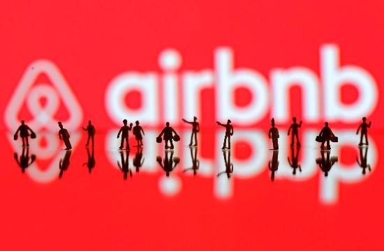 Η Airbnb καλεί τους ιδιοκτήτες στην Αττική να δώσουν τα σπίτια τους στους πυρόπληκτους