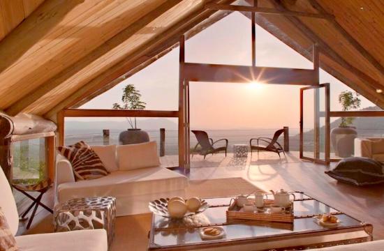 Έρευνα: H Airbnb φτηνότερη επιλογή διαμονής για τους νέους