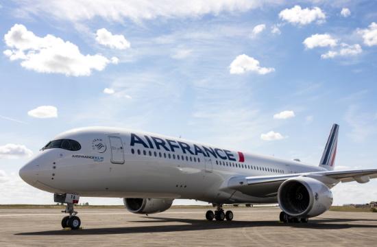 Air France: Τέσσερα βραβεία Skytrax World Airline Awards για το 2021