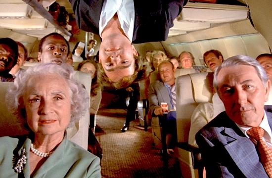 Έρευνα: Οι Αμερικανοί οι πιο ενοχλητικοί επιβάτες στις πτήσεις