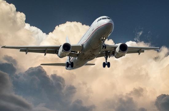 Ιστορικό ρεκόρ πτήσεων στην Ευρώπη την Παρασκευή (video)
