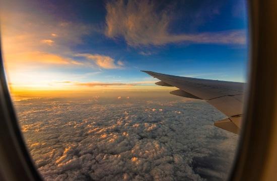 ΙΑΤΑ: Μικρότερη αύξηση των επιβατών στις πτήσεις το 2019- Ποιες περιοχές εξαιρούνται