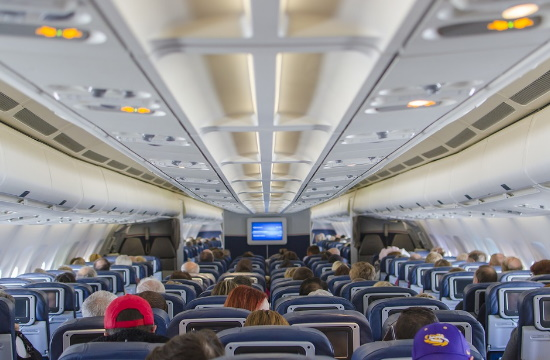 Ελάχιστος ο κίνδυνος διασποράς κορωνοϊού στις πτήσεις, σύμφωνα με νέα μεγάλη έρευνα στις ΗΠΑ