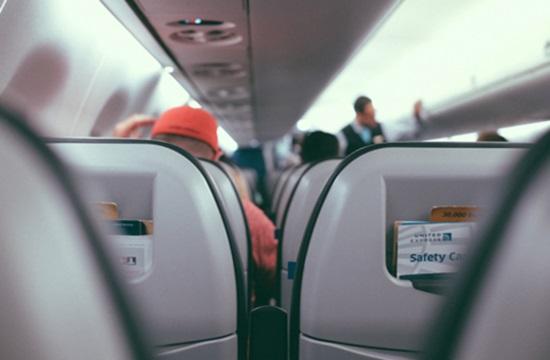 Βρετανία: Έρευνα δείχνει ότι τα τεστ στα αεροδρόμια εντοπίζουν έως 6 στα 10 κρούσματα