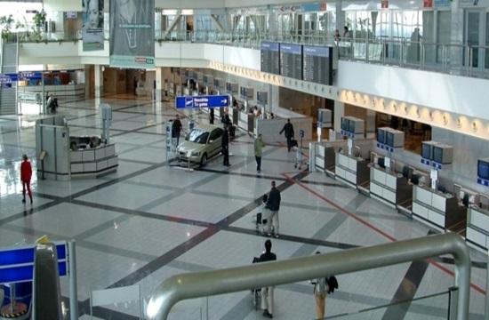 Λ.Αυγενάκης- Μ.Κόνσολας: Απαράδεκτες εικόνες στο αεροδρόμιο Ηρακλείου