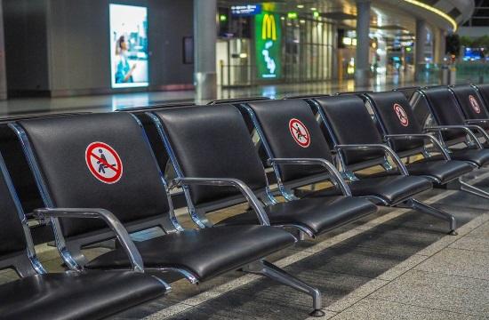 """Ηνωμένο Βασίλειο: Έντονες πιέσεις για πιλοτικό πρόγραμμα """"ασφαλών"""" πτήσεων μεταξύ Λονδίνου και Ν.Υόρκης"""