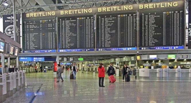 Ελληνικός Τουρισμός: Θετικοί οιωνοί για το 2017 - Τί δείχνει ο προγραμματισμός αεροπορικών θέσεων