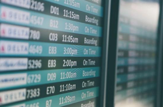 Ρομπότ σερβίρουν φαγητό σε αεροδρόμια ανά τον κόσμο