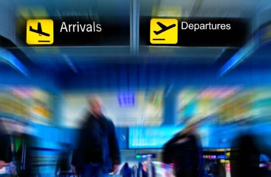 Εξονυχιστικοί έλεγχοι στους Έλληνες επιβάτες στα γερμανικά αεροδρόμια