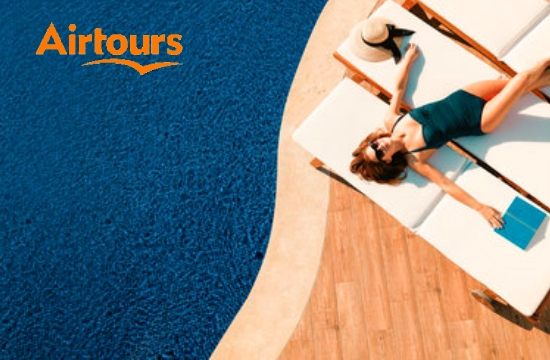 Airtours: Κορυφαίος προορισμός πολυτελών διακοπών η Ελλάδα για το 2020