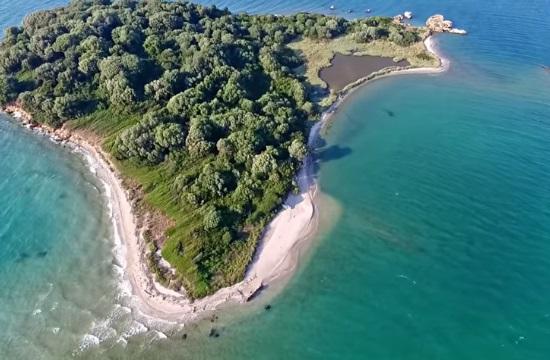 Ο άγνωστος παράδεισος του Αμβρακικού Κόλπου με τις μαγευτικές παραλίες