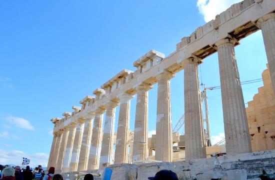Επανεξέταση των όρων δόμησης στις περιοχές γύρω από την Ακρόπολη