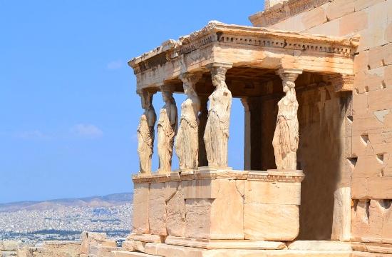 Χειμερινός τουρισμός: To Lonely Planet βάζει την Αθήνα στους 10 top προορισμούς