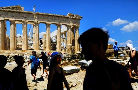 Πανελλήνια Ομοσπονδία Ξεναγών: Προτάσεις για την επιβίωση των ξεναγών
