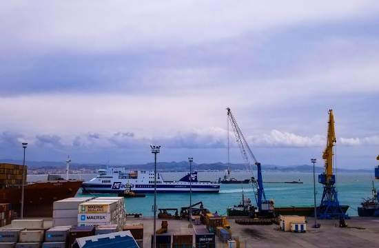 Αλβανία: Επένδυση 2 δισ. ευρώ από Εμιρατινό όμιλο στο Λιμένα Δυρραχίου