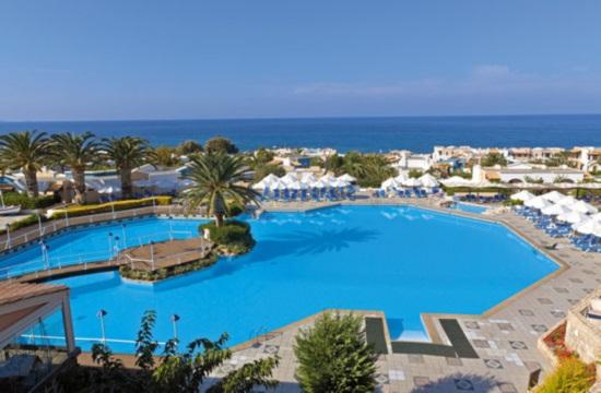 Eξετάζονται σήμερα οι Μελέτες Περιβαλλοντικων Επιπτώσεων για 2 ξενοδοχεία στην Κρήτη