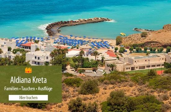 Aldiana: Χαμηλές τιμές προκρατήσεων μέχρι και τον Δεκέμβριο- Τι ισχύει για το Aldiana Club Crete