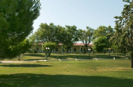 Μεσογειακός Κήπος στην Αλεξανδρούπολη στα πρότυπα του Ιδρύματος Σταύρος Νιάρχος