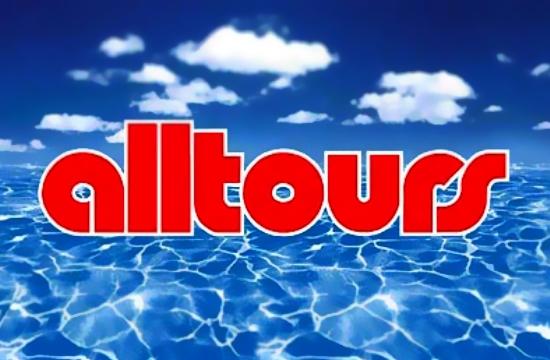 O ΕΟΤ σε 4 εκδηλώσεις του Alltours στη Γερμανία