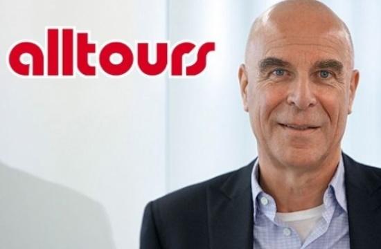 "Alltours: Αύξηση των τσάρτερ για Κρήτη τον Οκτώβριο – ""Η ζήτηση ξεπερνά τα επίπεδα του 2019"""