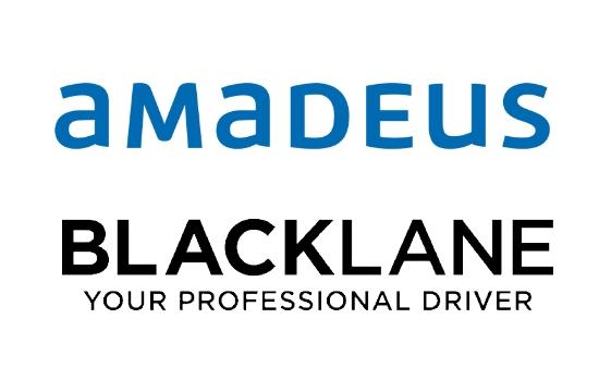 """Συνεργασία Blacklane και Amadeus στην υπηρεσία """"pick-me-up'' για ταξιδιώτες"""