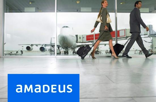 Νέα λύση Amadeus για τα επαγγελματικά ταξίδια - η Lufthansa η πρώτη εταιρία που την εφαρμόζει