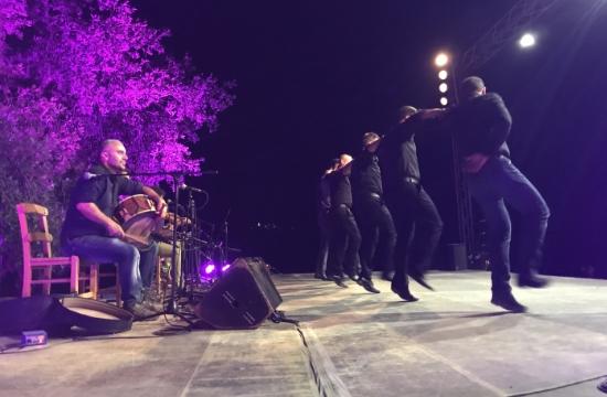 21-25 Ιουλίου το Αmari Green Festival στην Κρήτη