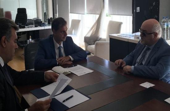 Υπουργείο Τουρισμού: Συνάντηση για την πρόσβαση των ΑΜΕΑ στον τουρισμό