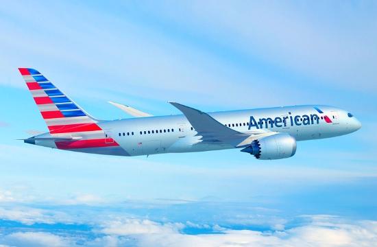 Καθημερινές πτήσεις από 5 αμερικανικές εταιρείες προς Ελλάδα το καλοκαίρι του 2019