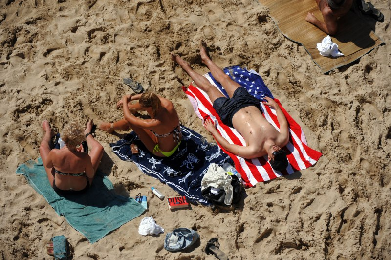 Αμερικανικός τουρισμός: Εκρηκτική ζήτηση για πολυτελή ταξίδια στην Ελλάδα την Άνοιξη
