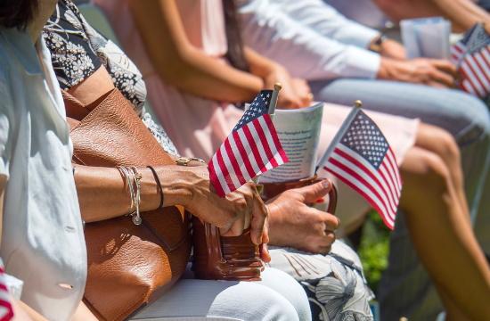 Κατακραυγή για την απόφαση των ΗΠΑ να μην ανοίξουν τα υπερατλαντικά ταξίδια