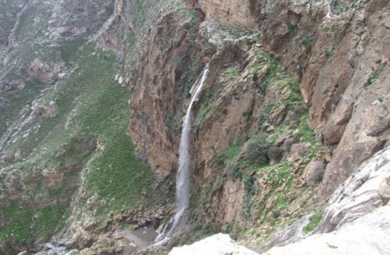 Νέες τουριστικές υποδομές στο Φαράγγι Αμπά στα Αστερούσια Όρη