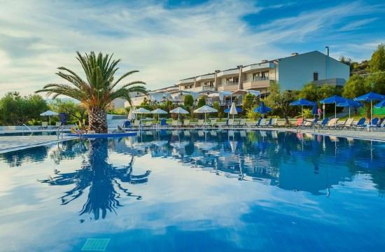 Ενισχύσεις για εκσυγχρονισμό ξενοδοχείων σε Χαλκιδική και Καστοριά