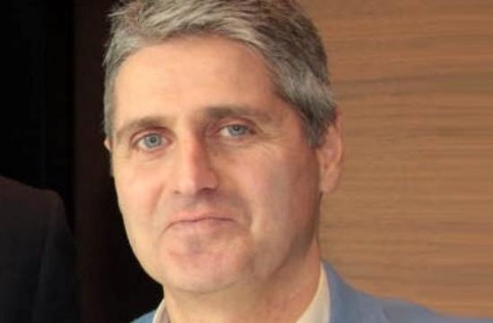 Ο κ.Ανδρέας Μανδρινός νέος πρόεδρος στην Ε.Ξ. Θεσσαλονίκης