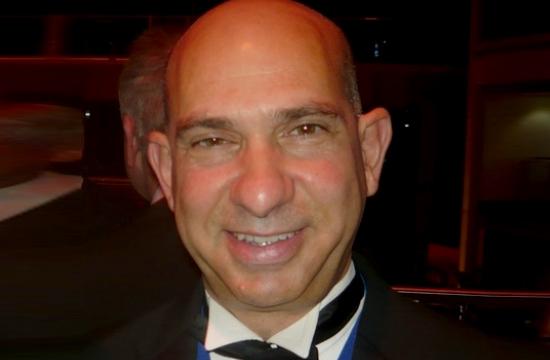Έλληνας ο νέος αντιπρόεδρος της CLIA Ευρώπης