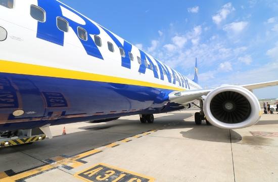 Ryanair: Η απόφαση-βόμβα για μείωση πτήσεων στην Ελλάδα- Ποιες διατηρούνται