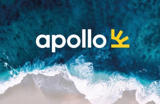 Apollo: Διευρύνονται οι αεροπορικές συνδέσεις με Χανιά το 2019