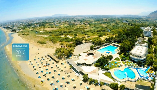 Πιστοποίηση Travelife Gold στο Apollonia Beach Resort & Spa