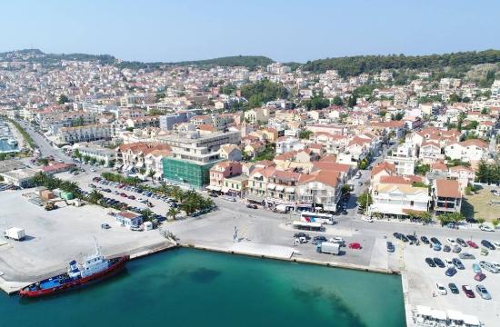 Εμπορικό Λιμάνι Αργοστολίου: Μεταξύ Δραπάνου και Πεσσάδας η επιλογή για την νέα χωροθέτησή του