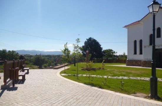 Δήμος Αργους-Ορεστικού: Aποκατάσταση των μονοπατιών του Αγίου Νικολάου