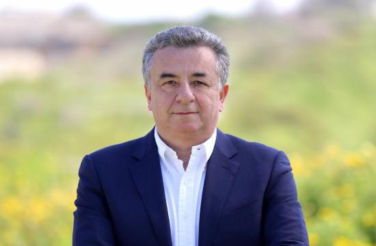 Περιφέρεια Κρήτης: Αναστολή της απόφασης της ΕΤΑΔ για τα 51 στρέμματα της πρώην αμερικανικής βάσης Γουρνών