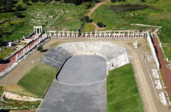 Μ.Κόνσολας: Επιβεβαιώνεται η παραχώρηση αρχαιολογικών χώρων στο Υπερταμείο