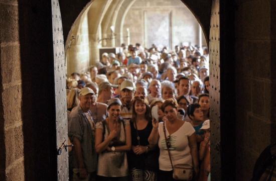 Οι θέσεις του Συλλόγου Αρχιτεκτόνων Δωδεκανήσου στον τουρισμό - Οι 4 άξονες που συζητήθηκαν με τον υπ. Τουρισμού
