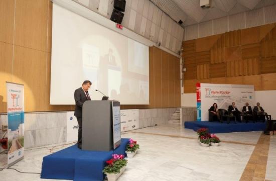 Θεσσαλονίκη: Ανάπτυξη με αξιοποίηση των συνδέσεων με ασιατικές αγορές
