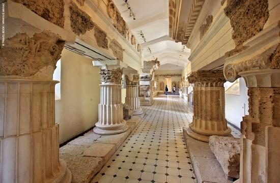 Aρχαιολογικό και περιβαλλοντικό πάρκο το Ασκληπιείο της Επιδαύρου