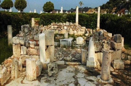 Οι αρχαιολογικοί θησαυροί του Αστέρα Βουλιαγμένης