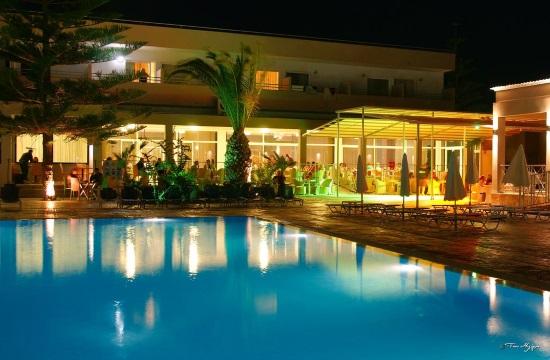 Αναβάθμιση σε 5άστερο του ξενοδοχείου Asteras Resort στην Κω- νέο κάμπινγκ στην Γόρτυνα