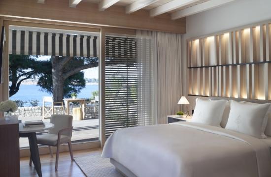 Τουρισμός Πολυτελείας: To Four Seasons Astir Palace διεκδικεί θέση πρωταγωνιστή στη Μεσόγειο