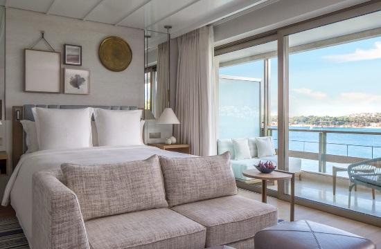 Ανοίγει στις 29 Μαρτίου το ξενοδοχείο Four Seasons Astir Palace